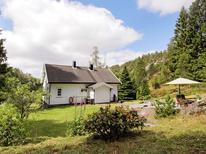 Rekreační dům 1383177 pro 8 osob v Lyngdal