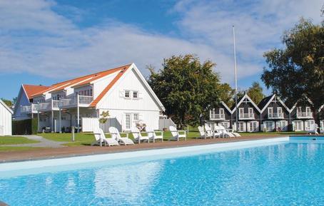 Für 5 Personen: Hübsches Apartment / Ferienwohnung in der Region Seeland