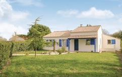 Dom wakacyjny 1383191 dla 6 dorosłych + 1 dziecko w Saint-Maixent-sur-Vie