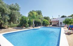 Holiday home 1383192 for 4 persons in Ostuni