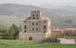 Ferienhaus 1383193 für 10 Erwachsene + 8 Kinder in Casal Velino