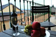 Mieszkanie wakacyjne 1383255 dla 2 osoby w Viggiona