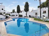 Appartement 1383280 voor 4 personen in Marbella