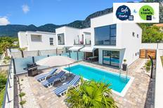 Casa de vacaciones 1383330 para 6 personas en Blaskovici