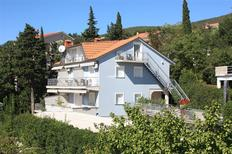 Rekreační byt 1383350 pro 4 osoby v Crikvenica