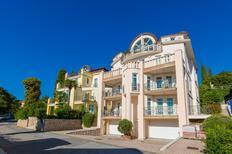 Rekreační byt 1383357 pro 4 osoby v Crikvenica