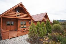 Holiday home 1383368 for 6 persons in Czarny Bór