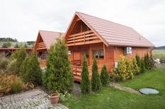 Holiday home 1383372 for 6 persons in Czarny Bór