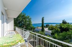 Rekreační byt 1383474 pro 5 osob v Crikvenica