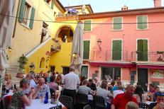 Ferienwohnung 1383493 für 4 Personen in Bardolino