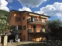 Appartement 1383735 voor 2 volwassenen + 2 kinderen in Brenzone