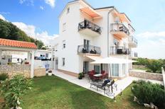 Ferienwohnung 1383790 für 5 Personen in Crikvenica