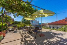 Ferienwohnung 1383797 für 6 Personen in Crikvenica