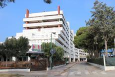 Appartement 1383861 voor 5 personen in Lignano Sabbiadoro