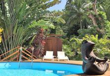 Maison de vacances 1383881 pour 4 adultes + 2 enfants , Deshaies