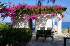 Maison de vacances 1384130 pour 4 personnes , Mochlos