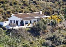 Vakantiehuis 1384362 voor 4 personen in Sedella