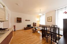 Ferienwohnung 1384612 für 2 Personen in Bezirk 15-Rudolfsheim-Fünfhaus