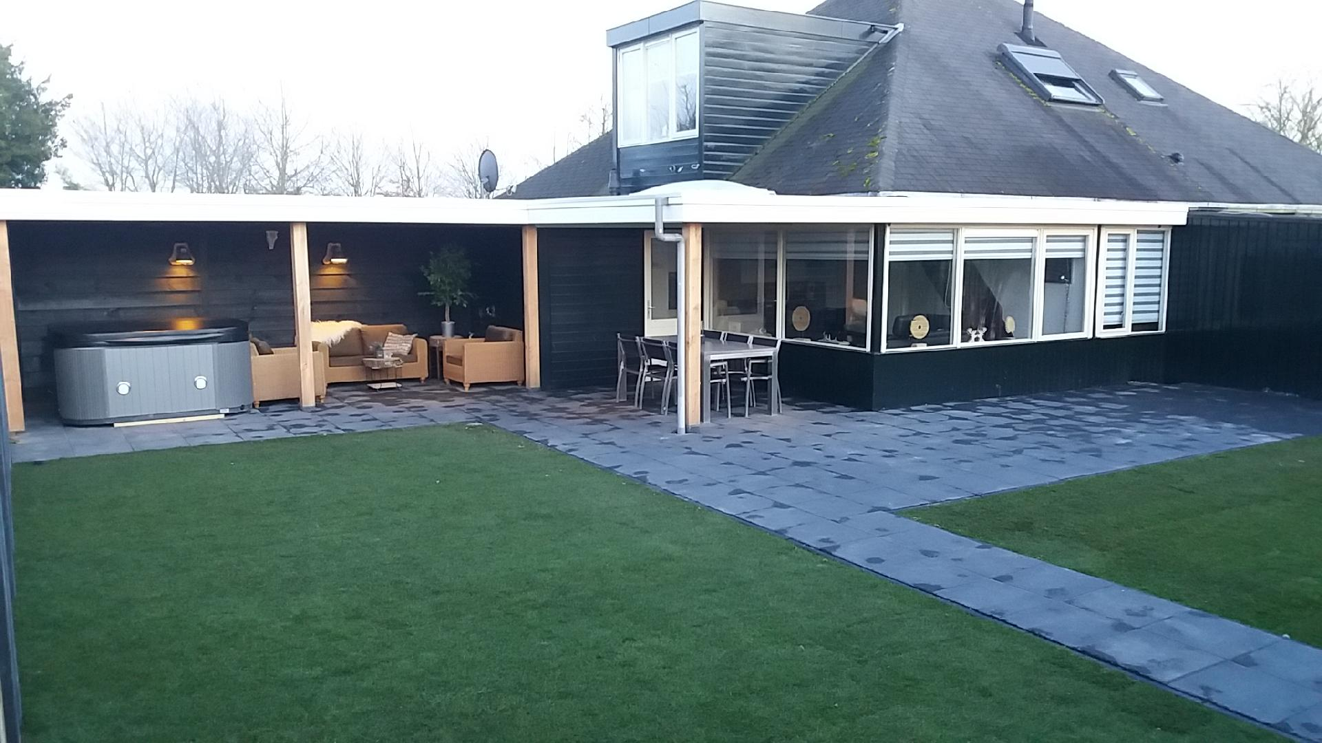 Ferienhaus für 6 Personen ca 70 m² in Stavenisse Zeeland Küste von Zeeland
