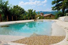 Ferienhaus 1384737 für 10 Personen in Citta di Castello