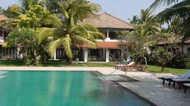 Casa de vacaciones 1384740 para 6 adultos + 2 niños en Wadduwa