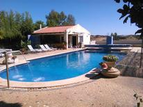 Holiday home 1384757 for 6 persons in Ourique