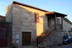 Holiday home 1384765 for 6 persons in Carrazeda de Ansiães