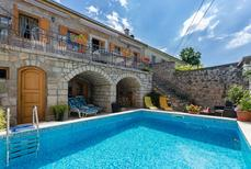 Holiday home 1384772 for 8 persons in Crikvenica