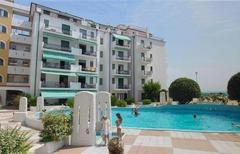 Appartement de vacances 1384788 pour 6 personnes , Lido di Jesolo