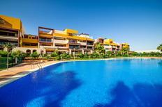 Appartement 1384898 voor 4 personen in Orihuela Costa