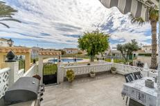 Holiday home 1384899 for 4 persons in Orihuela Costa