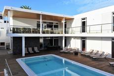 Holiday home 1384919 for 6 persons in Puerto Calero