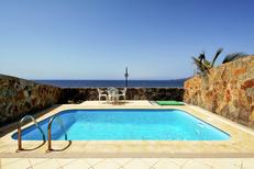 Holiday home 1384920 for 4 persons in Puerto Calero