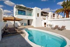 Holiday home 1384921 for 6 persons in Puerto del Carmen