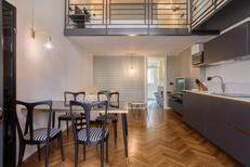 Holiday apartment 1384942 for 3 persons in Milan