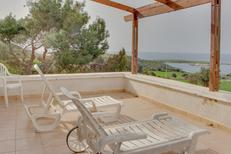 Holiday home 1384943 for 5 persons in Favignana