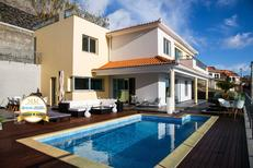 Holiday home 1384950 for 6 persons in Calheta
