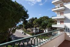 Appartement 1384962 voor 8 personen in Baia di Gallipoli