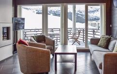 Holiday apartment 1384975 for 4 persons in Hemsedal