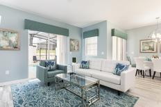 Rekreační byt 1385012 pro 8 osob v Westhaven-Davenport