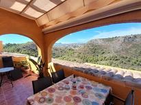 Apartamento 1385106 para 4 personas en Benitatxell