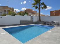 Ferienhaus 1385108 für 4 Personen in Ciudad Quesada