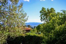 Appartement 1385159 voor 4 personen in Rijeka