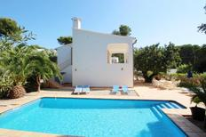 Holiday home 1385169 for 10 persons in Moraira