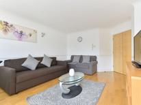 Appartement 1385221 voor 4 personen in St Katharine's and Wapping