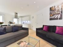 Mieszkanie wakacyjne 1385224 dla 4 osoby w London-Hackney
