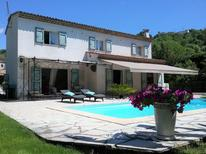 Holiday home 1385350 for 6 persons in Saint-Paul de Vence