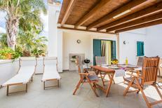 Ferienwohnung 1385417 für 2 Erwachsene + 2 Kinder in Lido di Specchiolla