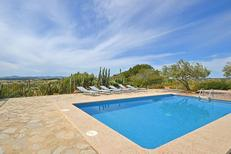 Ferienhaus 1385526 für 8 Personen in San Lorenzo de Cardessar
