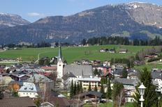 Appartamento 1385529 per 4 persone in Abtenau